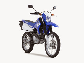 Yamaha Xtz 250 Lander - Entrega Inmediata - Motoflash