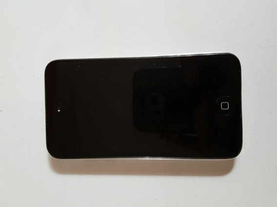 iPod Touch 4 Preto Apple 8gb