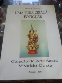Livro Coleção De Arte Sacra.