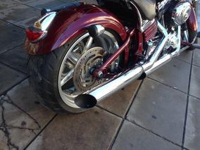 Harley Davidson Rocker C 2009