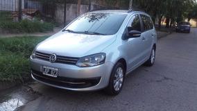 Vendo Vw Suran Trendline 2011 Full Full Km 79000 !!!