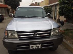 Toyota Prado 96