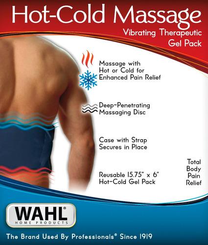 Masajeador Terapéutico Wahl Frio/calor