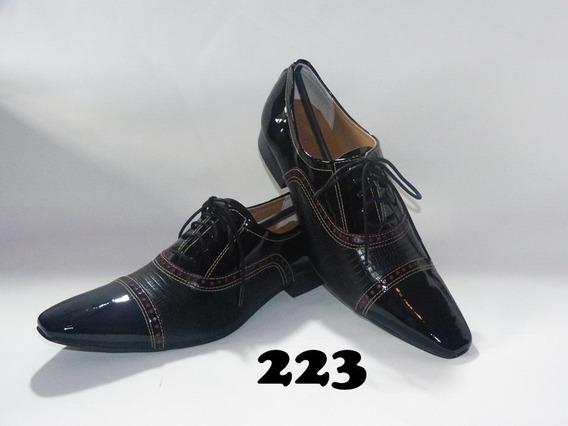 Sapatos Sociais Modelos Italianos