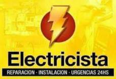 Electricista Titulado