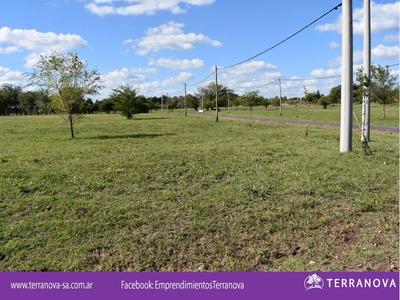 Terrenos En Venta En Pesos Y Cuotas Zona Norte Pilar Astolfi