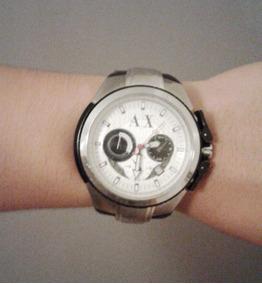 Relógio Armani Exchange Ax1068