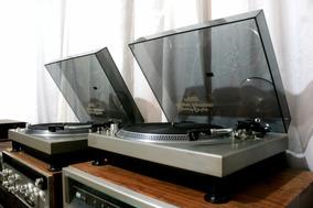 Toca Discos Technics Sl-1200 Mk1 Audio Vintage Raridade