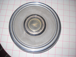 Taza De Coche Antiguo Importado