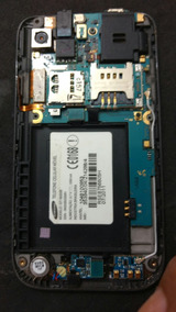 Placa Do Samsung Gt-i9000b