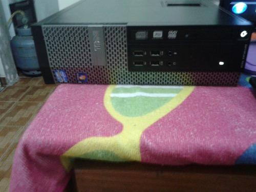 Imagem 1 de 4 de Pc Dell Optiplex 7010 Icore7