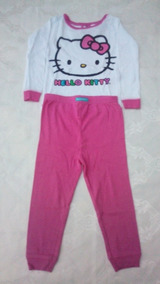 0d8977ede Ropa Bebe Hello Kitty - Ropa y Accesorios en Mercado Libre Argentina