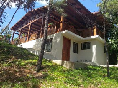 Se Renta Villa En Sajoma Totalmente Amueblada Rd$9000