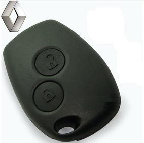 Capa Controle Chave Renault Sandero Logan Frete R$12,00