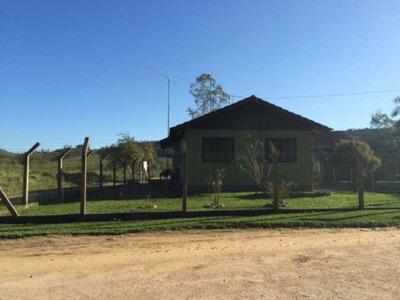 Sitio Residencial Em Balneário Piçarras - Sc, São Braz - 330c