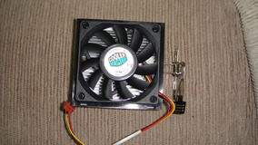 Cooler Para Amd Socket 754/939 Semprom All Séries