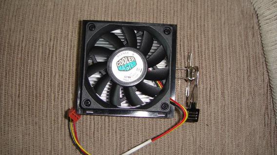 Cooler Para Amd Socket 754/939 Semprom All Séries