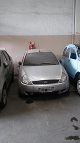 Ford Ka Tatoo 1.6