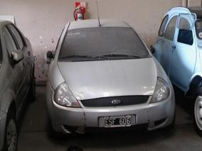 Ford Ka Tatoo 1.6