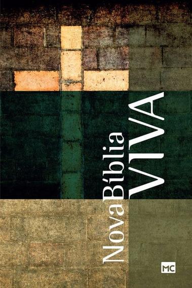 Biblia Viva Mundo Cristão Ultima Edição Kit 10 Unidades
