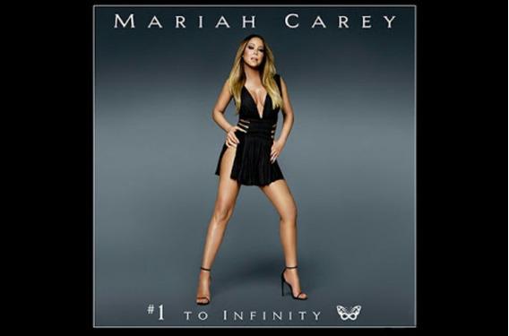 Cd Mariah Carey - To Infinity (novo!)