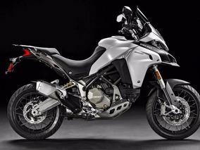 Ducati Multistrada 1200 Enduro - Financiacion Bbva / Leasing