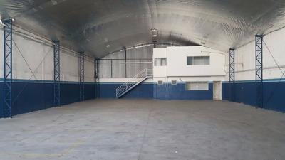Vendo / Alugo - Galpão Comercial / Industrial Taubaté 580m²