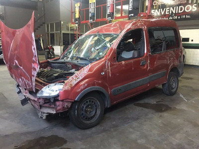 Renault Kangoo Break Authentique Plus - Chocada - Volcada