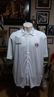 Camisa Comissão Técnica São Paulo Fc - Reebok
