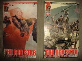 Image The Red Star A Estrela Vermelha 1 E 2 Completa Excelen