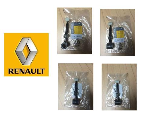 Kit Selector Caja De Cambio Renault Logan Symbol Clio Megane