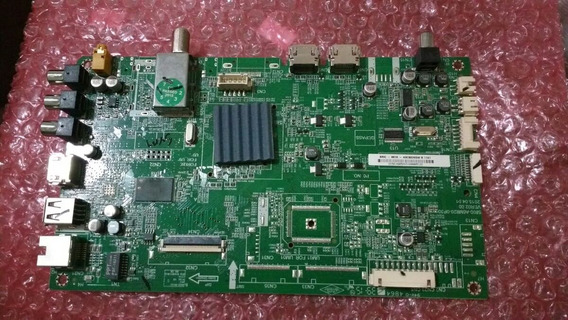 Pci Placa Principal Tv Philco Ph43e30dsgw Nova E Original!!!