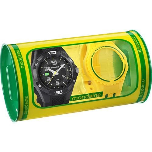 Relógio Mondaine Analógico