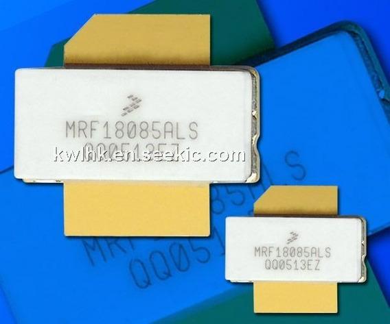 Transistor Mrf18085als 1805-1880 Mhz, 85 W,26 - Kit C. 03ps