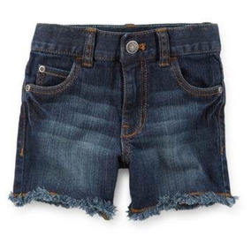 Shorts Jeans Carters Original - Baixou!!!