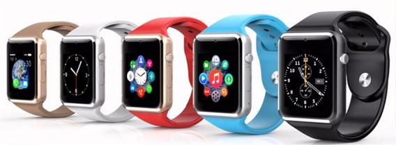Paquete De Relojes Smartwatch W8-10 Piezas