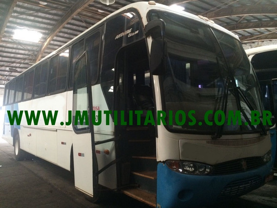Marcopolo Andare Class Ano 2007 Mb Of 1722 C\ Ar Jm Cod 222