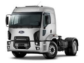 Ford Cargo 1723/37 Cd Retira Con $323.400