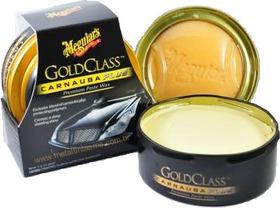 Cera Carnaúba Plus Gold Class Pasta 311g - G7014 - Meguiars