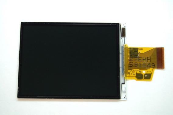 Lcd Para Panasonic Dmc-s1, S2, S3, Fh4