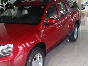 Renault Duster Oroch Dynamique 2.0