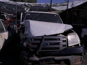 Ford Pickup Ranger 2010 Para Partes