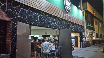 Traspaso Restaurante Coyoacan