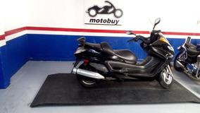 2008 Yamaha Xb Majesty 400 Cc. Color Negro