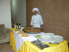 Paellas, Chef Paellero A Domicilio O Delivery
