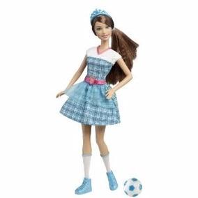 Barbie Escola De Princesas Nunca Usada, Na Caixa.