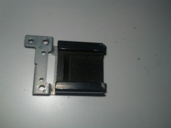 Conector Do Flash Da Filmadora Sony Np F330