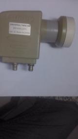 Lnbf Usado Funcionando 100% Antenas Universal