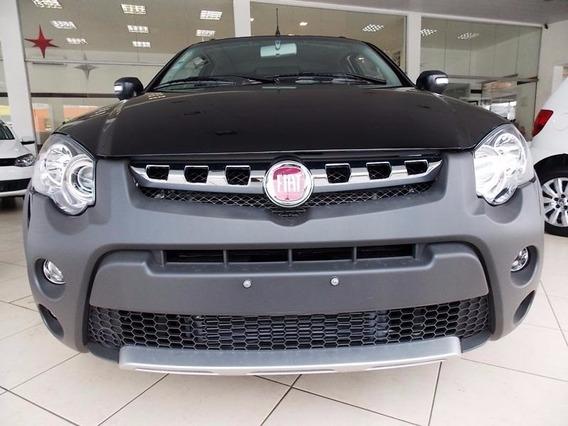 Fiat Strada 0km Retira Con $60.000 O Usado A Tasa 0% M-