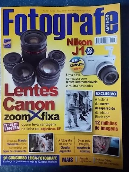 Fotografe Mar/2012 #186 Amazônia Jaguaribe Pelé Noivas Canon